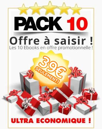 PACK 10 EBOOKS